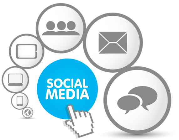 Social Media - Quelle: fotolia.de